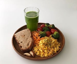 food, healthy, and popular image