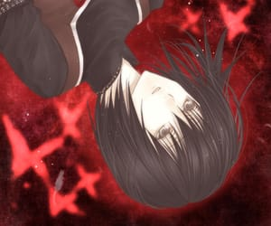 art, fatal frame, and project zero image
