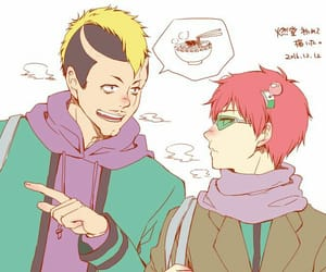 191 Images About Saiki Kusuo No Psi Nan On We Heart It See More