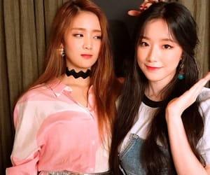 kpop, minnie, and shuhua image