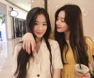 k-pop, 수진, and soojin image