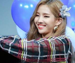 soyeon and g idle image