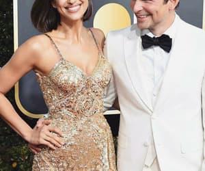 celebrities, irina shayk, and couple image