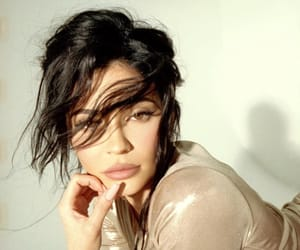 kylie jenner, model, and beauty image
