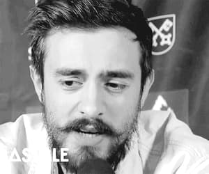 bastille, gif, and kyle simmons image