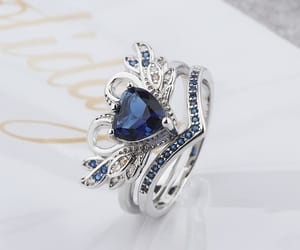 blingbling, jewelry, and instajewelry image