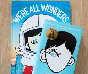 books, wonder, and livros image