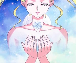 anime, manga, and usagi tsukino image