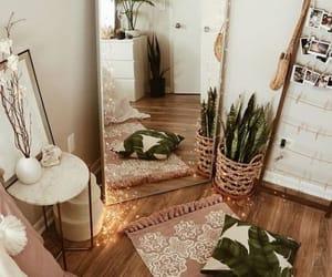 decor, light, and room image