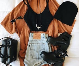 clothes and outfith image