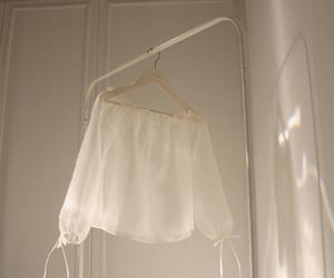 blouse, chic, and cotton image