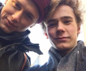 skam, evak, and even image
