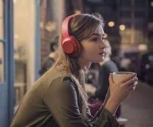 beats, coffe, and mug image