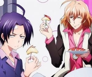 anime, cute, and servamp image