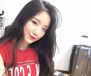 girl, gidle, and korea image