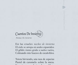 poesia, words, and writing image