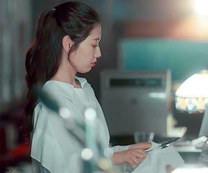 beautiful, Korean Drama, and park shin hye image