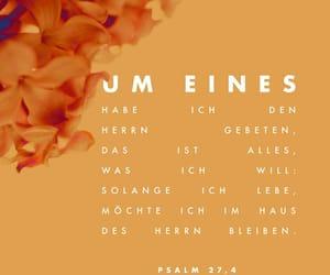 psalm, bibel, and haus des herrn image