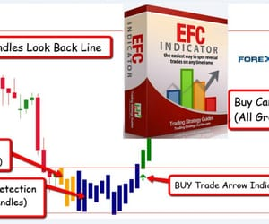 forex, stocks, and indicator image