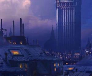 disney neverland image