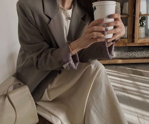 beige, coffee, and inspiration image