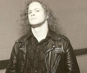 heavy metal, Jason Newsted, and metal image