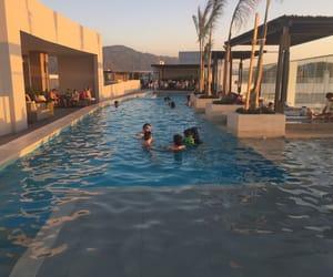 colombia, pool, and santa marta image