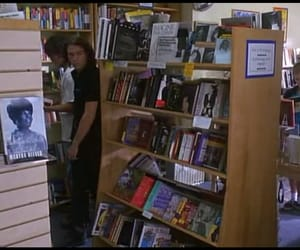 10 things i hate about you, 90s, and books image