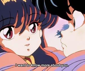anime, ranma 1 2, and japan image
