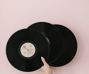 music, picture, and pink image