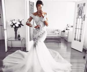 amazing, dress, and sparkle image