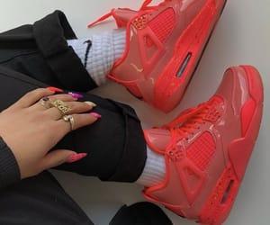 alternative, jordan, and shoes image