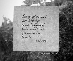 alıntı, kinsun, and türkçe sözler image