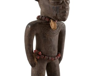 etsy, african artifacts, and tribal artwork image