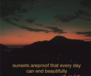 beach, photography, and quotes image