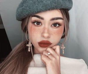 inspiration, tumblr inspo, and beautiful lady image