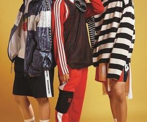 Minho, woojin, and stray kids image