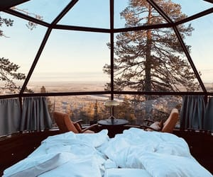 chill, dreamy places, and finland image