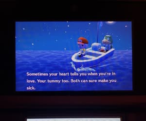 aesthetic, animal crossing, and games image