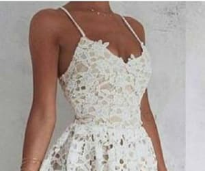 cute prom dresses, short homecoming dresses, and ivory prom dresses image