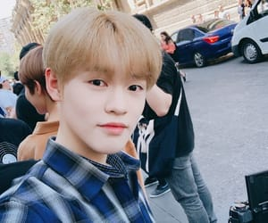 chenle, nct, and nct dream image
