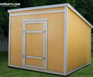 how to build a shed, shed construction, and shed schematics image