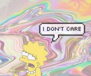 idc, thesimpsons, and lovethatforme image