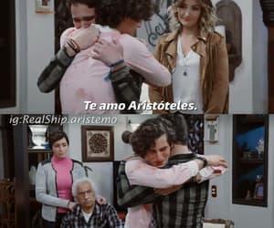 amor, aris, and love image