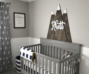 adventure, baby, and bedroom image