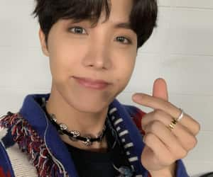 bts, junghoseok, and jhope icon image