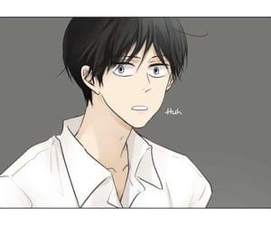 webtoon, manga shoujo, and ichinose yuu image