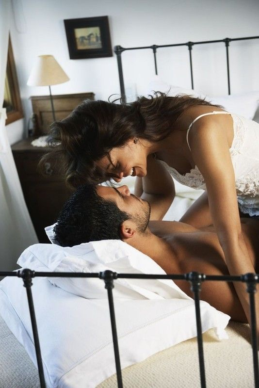 couple, bed, and lové image