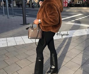 louis vuitton lv, boots givenchy, and goal goals life image