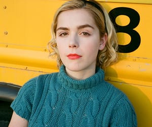 girl, kiernan shipka, and pretty image
